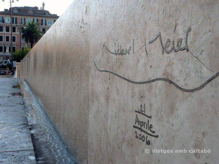 Signatura Richard Meier Ara Pacis