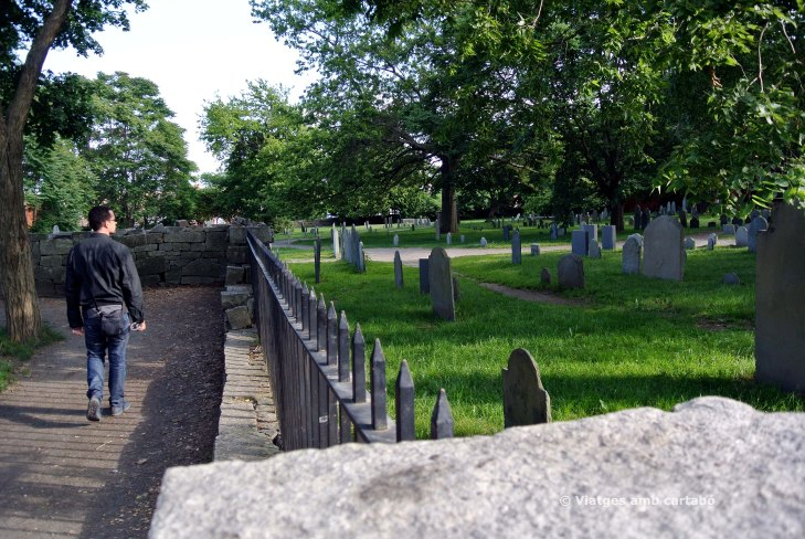 Cementiri de Salem