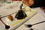 Postre Restaurant Mirador Carmen de Aixa