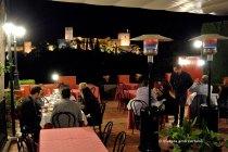 Terrassa Restaurant Mirador Carmen de Aixa