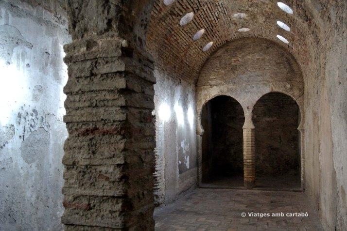 Sala Freda El Bañuelo