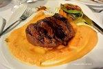 Segon plat Restaurant Mirador Carmen de Aixa