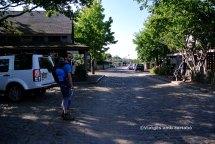Un altre carrer tranquil a Nantucket