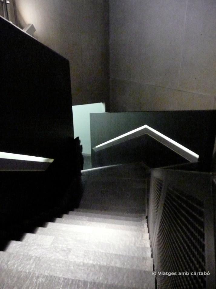 Escales negres