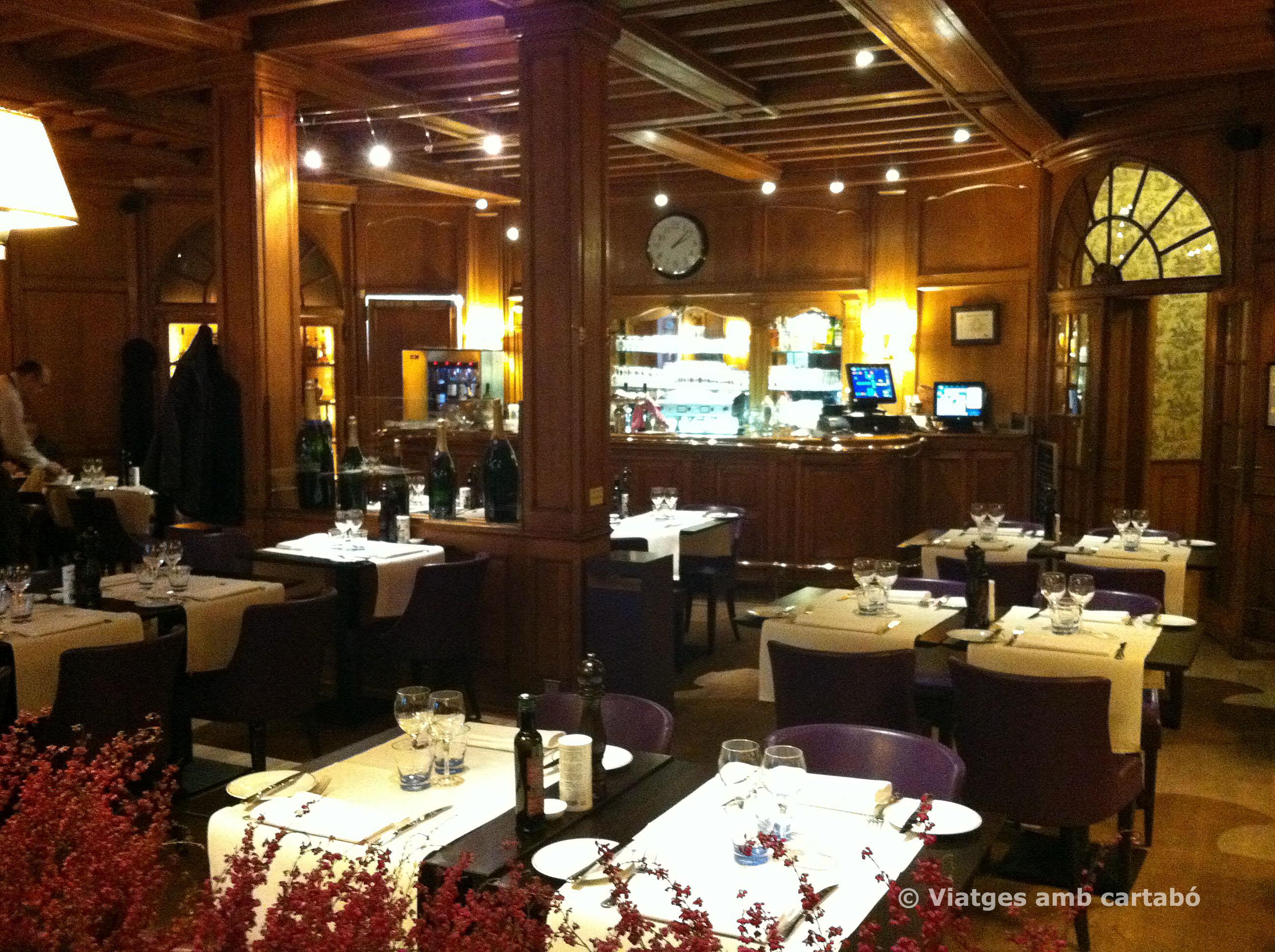 Brasserie Ommegang