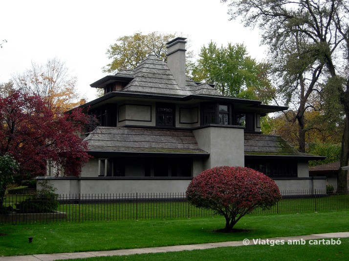 Casa (1900) Edward R. Hills