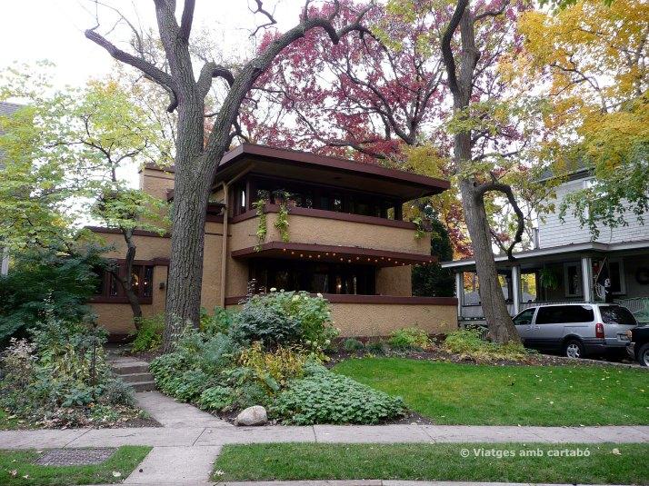 Casa (1909) Laura R. Gale