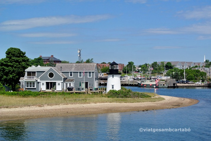 Hyannis Lighthouse