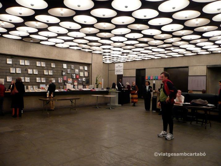 Llibreria Whitney Museum