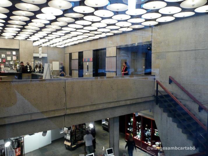 Nivells Whitney Museum