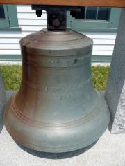 Portland Far campana