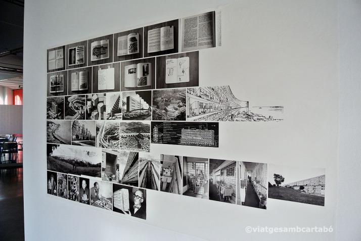 Exposició Cas d'Estudi Composició de Domènec