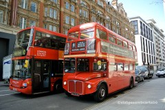 Londres Autobusos