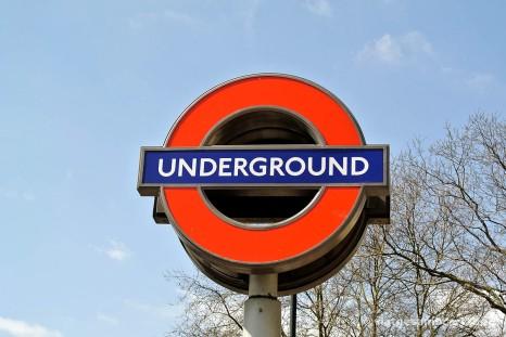 Londres Cartell metro