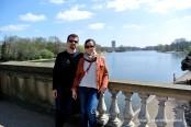 Londres Hyde Park
