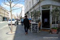 Londres Passejant per Belgravia