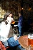 Londres Pub Ten Bells Spitafields