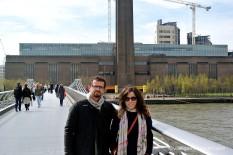 Londres Visita a la Tate Modern