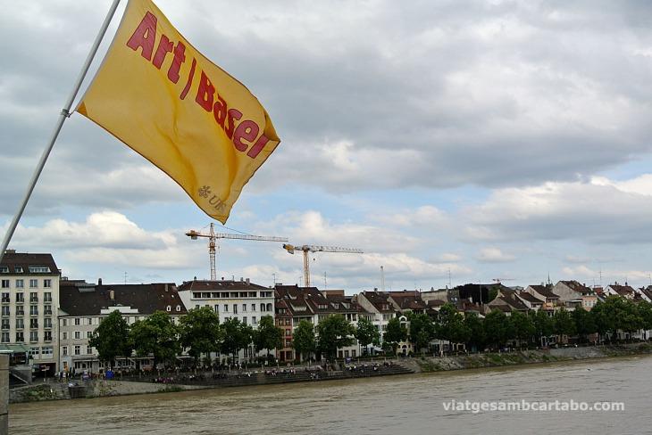 Basilea Art Basel