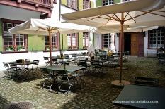 Basilea restaurant placeta