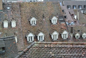 Basilea teulades cases