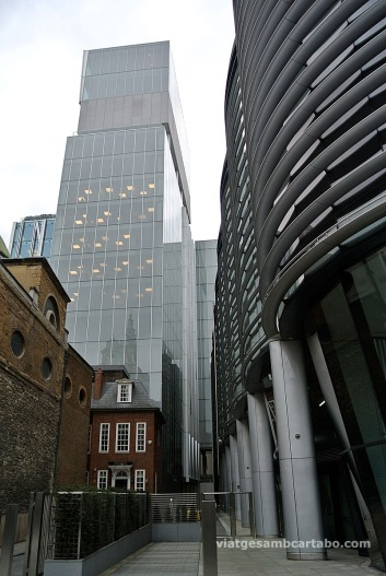 The Walbrook & New Court
