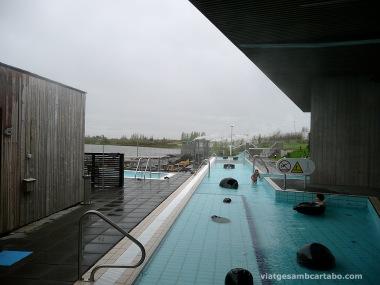 Fontana Laugarvatn piscina