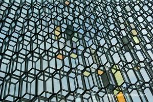 Aquí s'aprecia l'espectacular tridimensionalitat de la façana