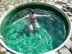 Els millors llocs per banyar-se a Islàndia
