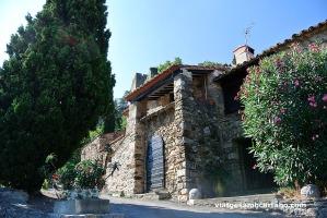 Casa a Castellnou des Aspres
