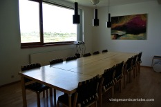Sales de reunions totalment equipades