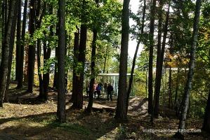 L'Ekeberg Park Oslo
