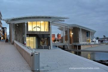 El Museu Astrup Fearnley de Renzo Piano a Oslo