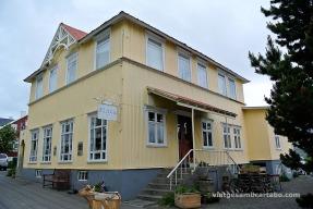 Akureyri botiga Flora