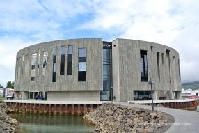Centre Hof d'Akureyri