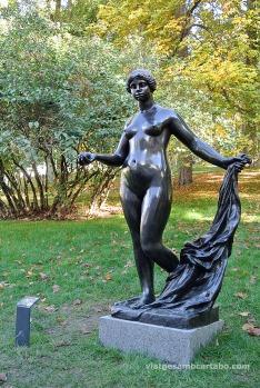 Escultura de Renoir