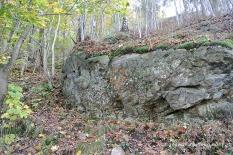 Frases de l'obra Stone Carving de Jenny Holzer