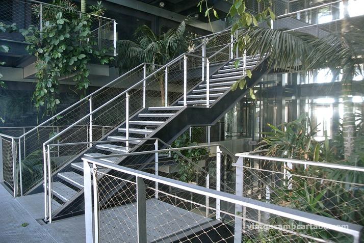 Hotel Renaissance escales