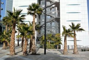 Hotel Renaissance lateral