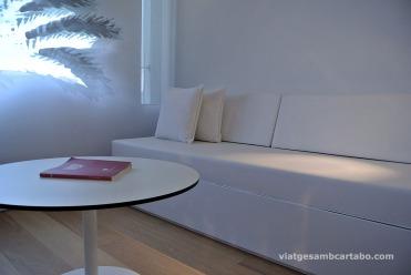 Hotel Renaissance sofà