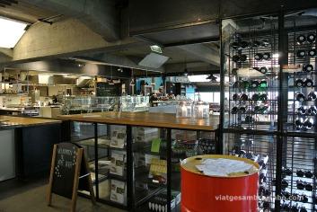 Bar-restaurant al DogA