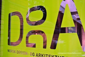 DogA, centre de disseny i arquitectura d'Oslo