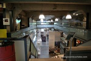 Interior del DogA