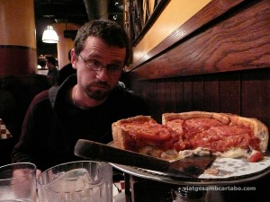 Chicago Pie Pizza