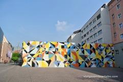 K20 Mural