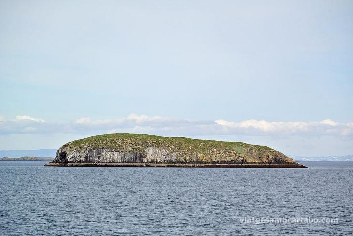 Stykkishólmur illes