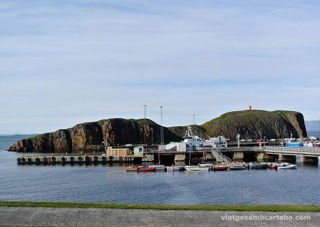 El Port d'Stykkishólmur