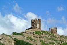 Torres genoveses al Cap Corse