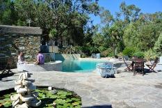 U Castellu Piattu piscina