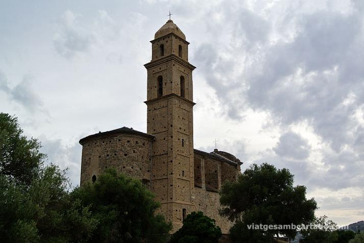 Patrimonio església